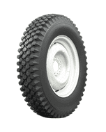 Military Jeep Tire Willys Jeep Tire