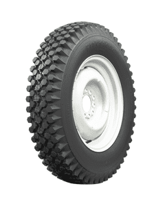 Firestone Knobby | Truck Tread | 650-16