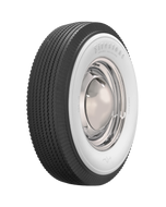 Firestone Whitewall 600 16 Tires