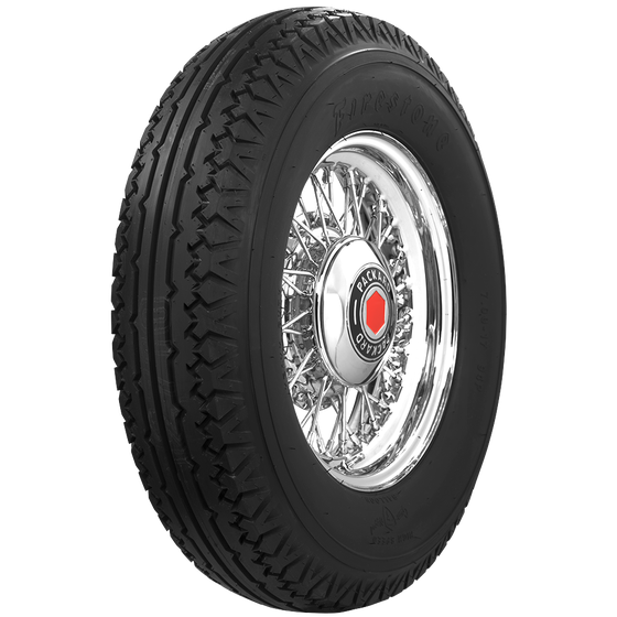 Firestone | Blackwall | 750-17