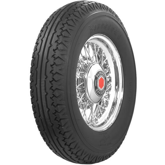Firestone Bias Ply | Balloon Tire | Blackwall
