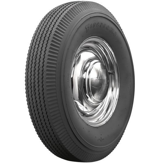 Firestone Bias Ply | Truck Tires | Pie Crust Sidewall