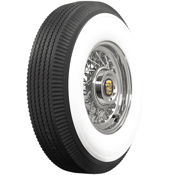 Firestone | 5 Inch Whitewall | 890-15