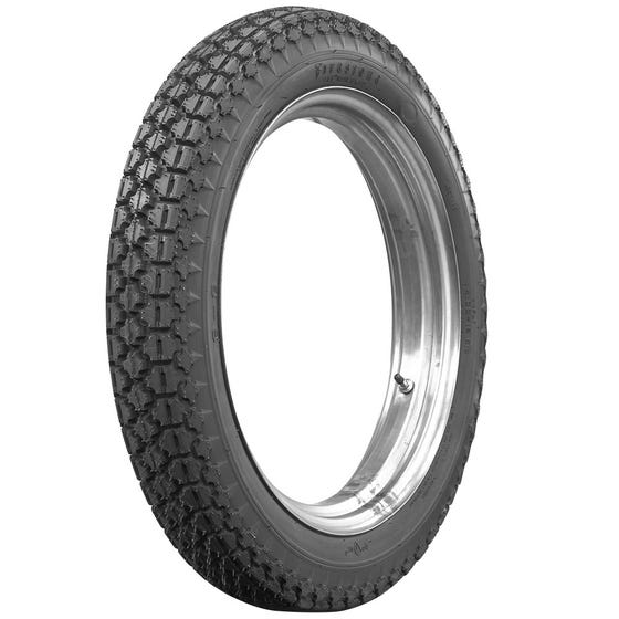 Firestone Cycle | ANS | 450-17