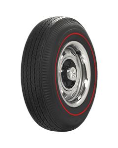 Firestone Bias Ply | Deluxe Champion | Redline | 775-14