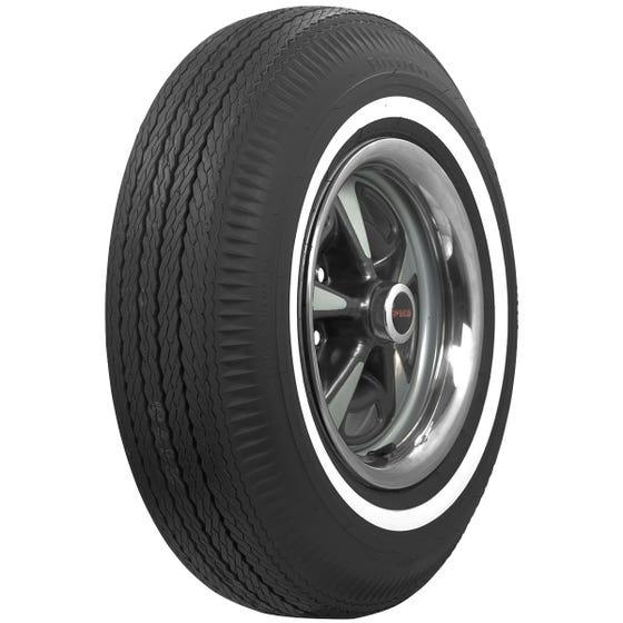 Firestone | 7/8 Inch Whitewall | 775-14 Tire