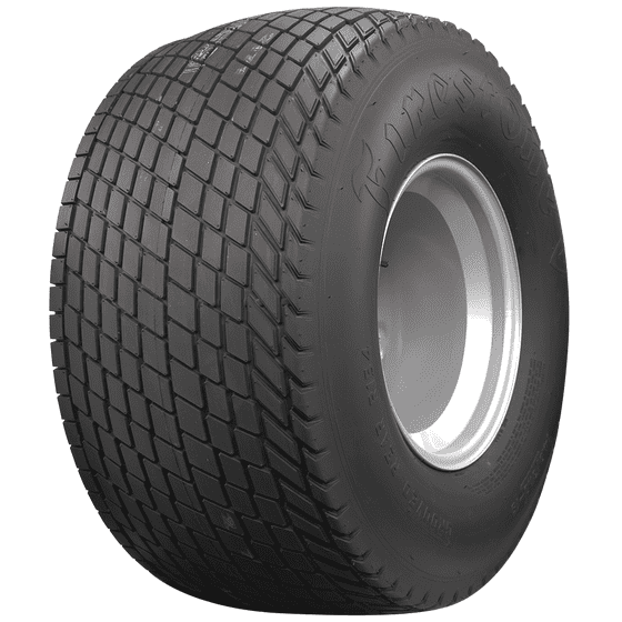 Firestone Dirt Track | Double Diamond Grooved Rear | 14/31-15