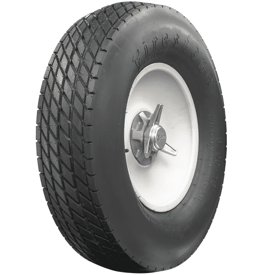 Firestone Dirt Track | Grooved Rear
