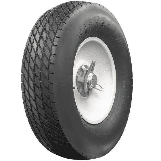 Firestone Dirt Track | Grooved Rear