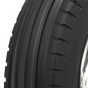 Firestone Dirt Track | Ribbed Front | 500-17