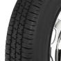 Firestone F560 Radial Tire | 145R13