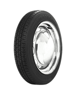 Firestone F560 Radial Tire | 145R15