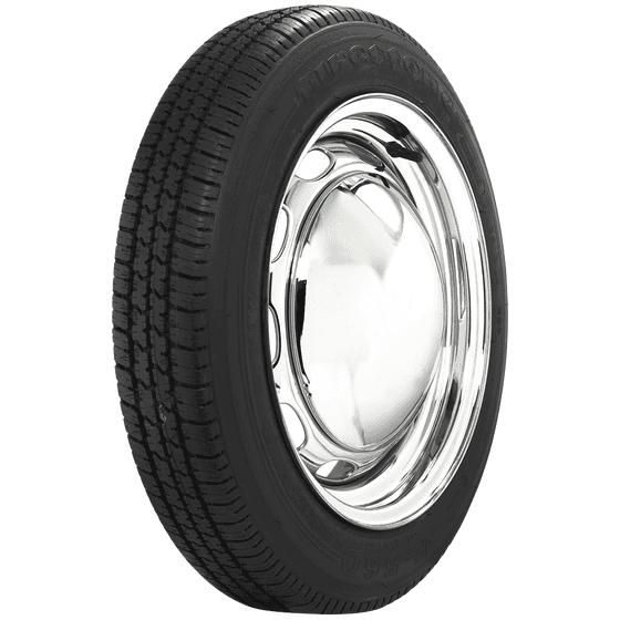 Firestone F560 Radial Tire | 145R15