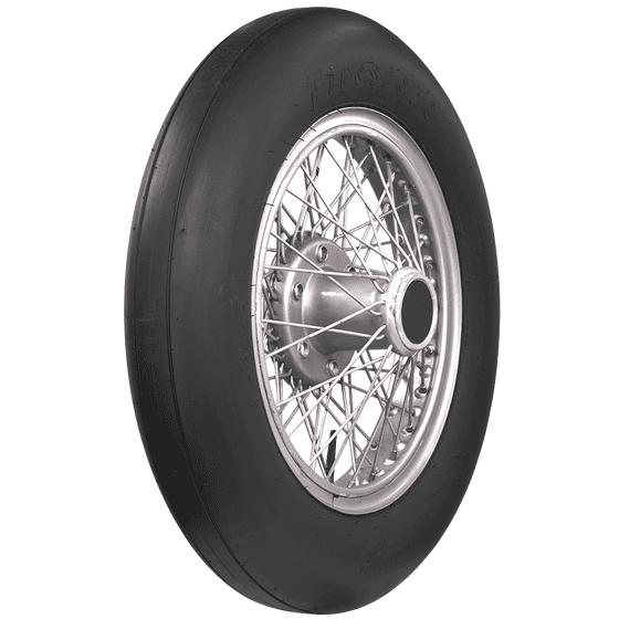 Firestone Indy Tire | 600-20