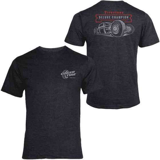 Firestone Hot Rod T-Shirt | Small