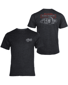 Firestone Hot Rod T-Shirt | Large