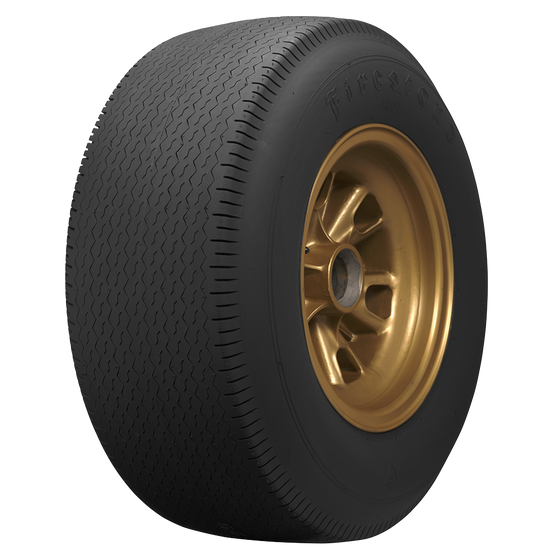 Firestone Indy Tire | 1200-15