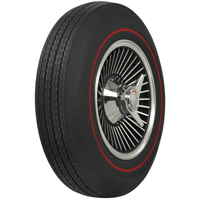 Firestone | Super Sports | Redline | 775-15
