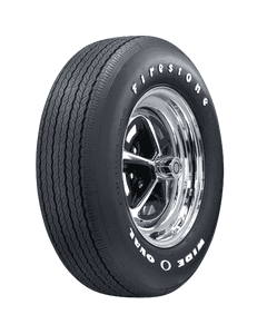 Styles | Bias Ply Tires