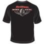 Firestone Wide Oval T-Shirt | Small