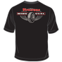Firestone Wide Oval T-Shirt | Large