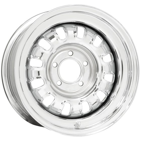 "14x8 Ford Styled Steel 1968-69 | 5x4 1/2"" bolt 
