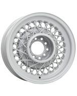 Hot Rod Wire Wheel | Primer