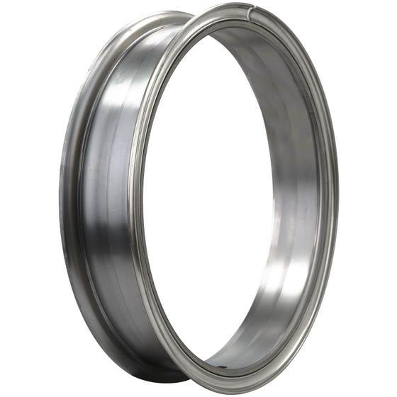 "18"" Heavy Lock Ring Rim 4mm (3-3/16)"