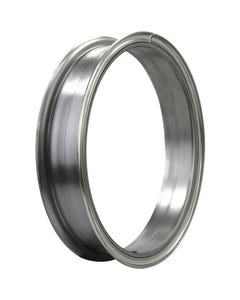 "17"" Heavy Lock Ring Rim 4mm (3-3/16)"