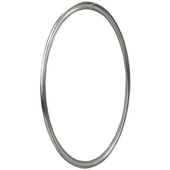 "18"" Heavy Lock Ring 4mm"