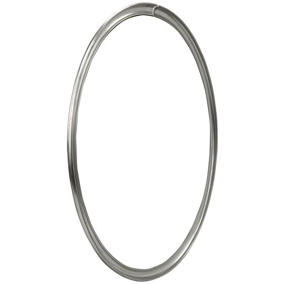 "24"" Heavy Lock Ring 4mm"