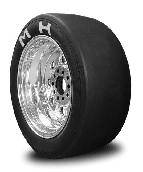 M&H Racemaster | Drag Slick | #HB11 Medium Compound