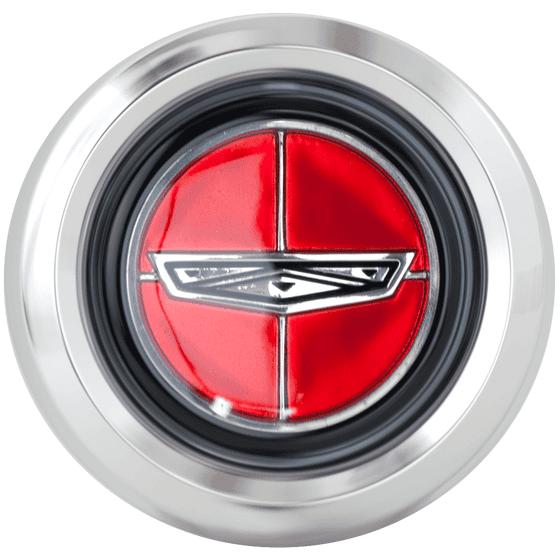 Magnum 500 Ford Torino Cap