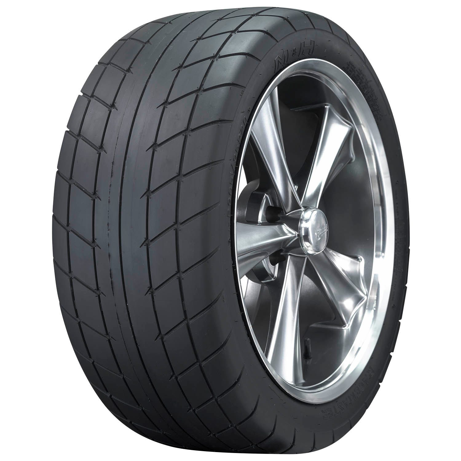 M&H Radial Drag Rear | 305/35R20
