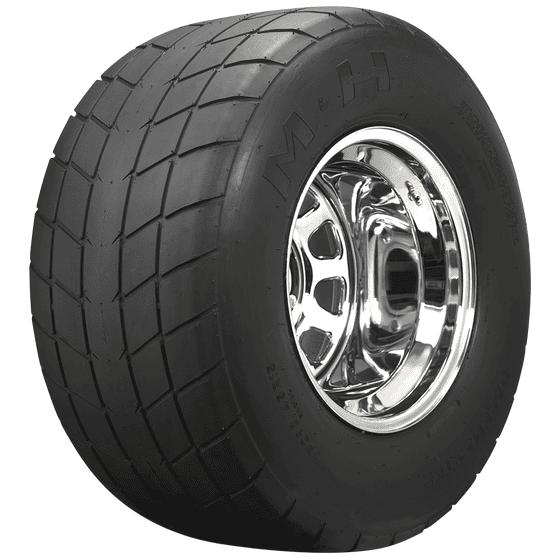 M&H Radial Drag Rear | 390/40R17