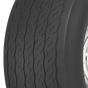 M&H Muscle Car Drag Tire | N50-15