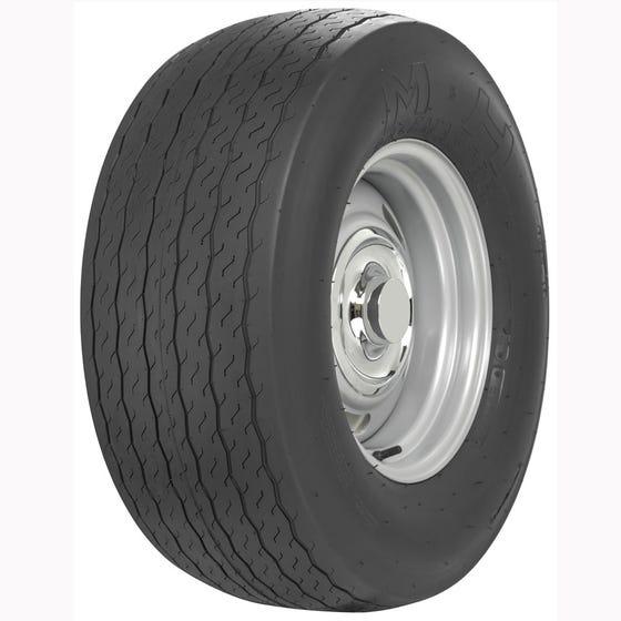 M&H Muscle Car Drag Tire | 275/60-15
