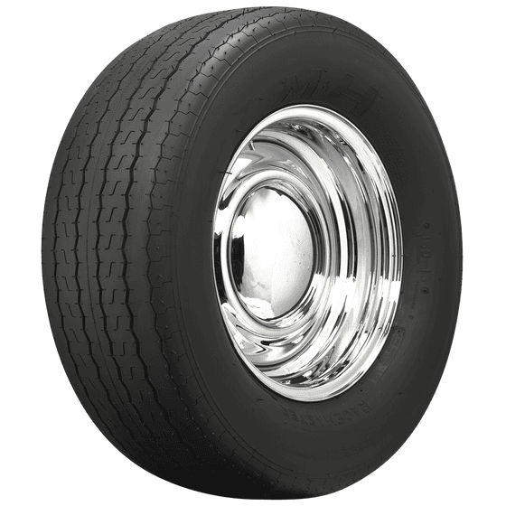 M&H Muscle Car Drag Tire | 215/65-15