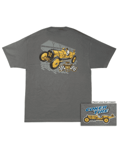 Marmon Wasp T-shirt   Small