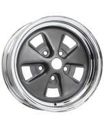 Mercury Cougar Wheel   1969 - 1970
