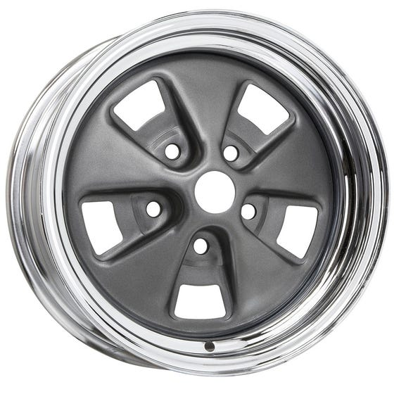 "15x7 Cougar 1969-70 | 5x4 1/2"" bolt 