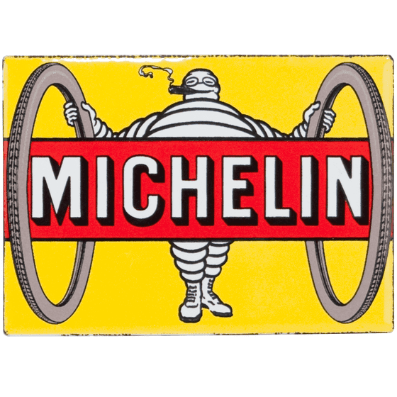 Magnet | Michelin Pneu Velo