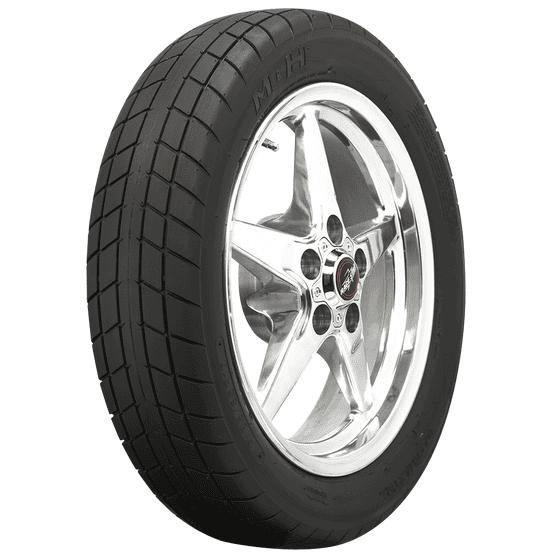 M&H Racemaster | Radial Drag Tire | Front Runner