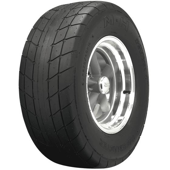 M&H Radial Drag Rear | 275/55R16