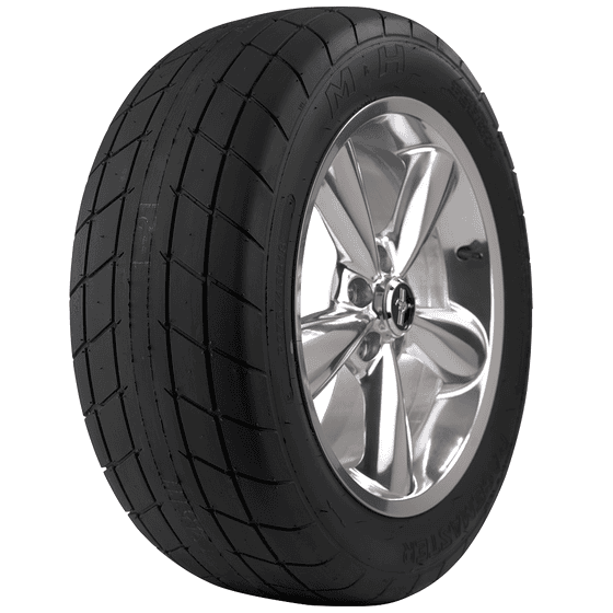 M&H Radial Drag Rear | 245/40R18