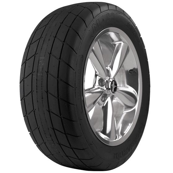 M&H Radial Drag Rear | 275/40R17