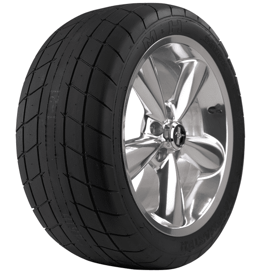 M&H Radial Drag Rear | 345/35R18