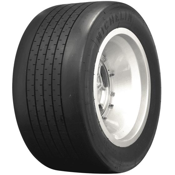 Michelin TB 5 | F Soft Compound | 20/53-13