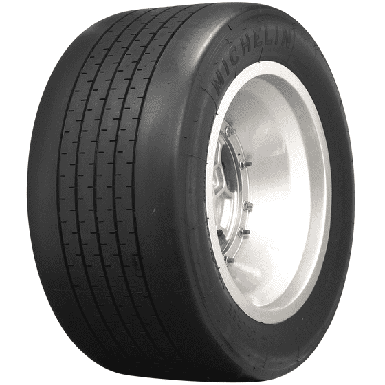 Michelin TB 5 | F Soft Compound | 23/62-15