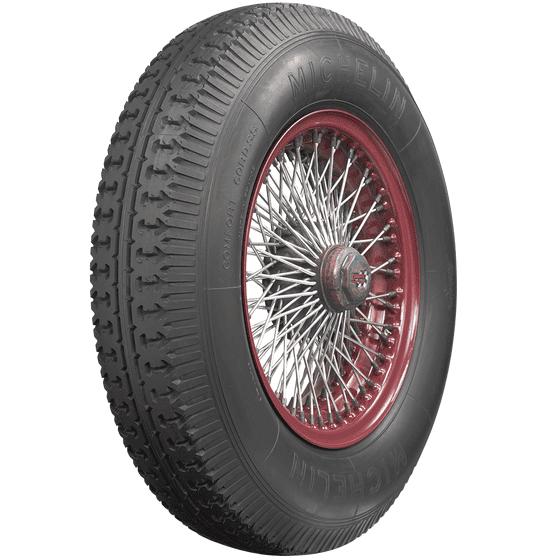 Michelin Double Rivet | 15/16x45